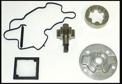 Wsm Oil Pump Kit Secondary Sea-doo 1503 4-tec And03903-17 - Note Front - 010-1215