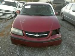 Heater Climate Temperature Control Dual Zone Opt CJ3 Fits 04-05 IMPALA 132259