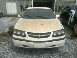 Heater Climate Temperature Control Dual Zone Opt CJ3 Fits 04-05 IMPALA 151610