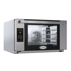 Cadco Xaft-04fs-td Full-size Bakerlux Touch Heavy-duty Convection Oven