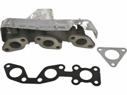 Right Exhaust Manifold For 99-04 Nissan Frontier Xterra 3.3l V6 Naturally Yy22r7