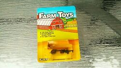 Vintage Ertl Die Cast Farm Toys Implements 1/64 Made Usa 1986 Ultra Rare 603