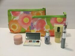 CLINIQUE COSMETIC SET 7 PIECES $25.00