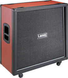 Laney GS412VR Guitar Cabinet 4x12
