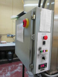 Ultra-kool Als-150 Rotating Basket System W/both Hand And Automatic Capabilities