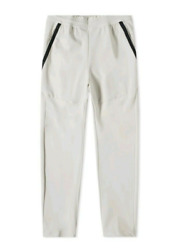 Nike Sportswear Tech Pack Knit Pants Light Bone Mens Black AR1550 072 ALL SIZES