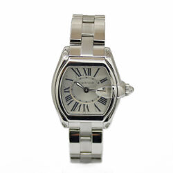 Second Hand Stainless Steel Watches Stainless Steel W62025v3