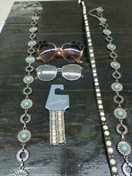 Womens Belts Sunglasses Bracelet