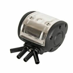 As Pneumatic Pulsator For Cow Sheep Goat Milking Milker With 4 Plastic Connector