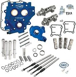 S And S Cycle Cams 585cez W/plate 07-17 330-0546