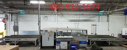 2015 Expert International CutEXPERT Ecojet WATERJET CUTTING CNC Ref # 8039302