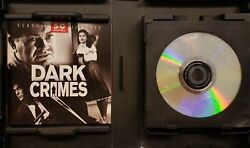 Classic 50 Movies Featuresdark Crimes12 Disc Dvd Set60+ Hoursviewed Once