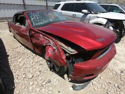 Automatic Transmission 6 Speed 3.7L ID BR3P-7000-AB Fits 11-14 MUSTANG 387672