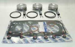 Seadoo Supercharged 4-tec Top End Rebuild Kit 0.50mm Over Bore