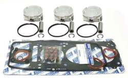 Seadoo 4-tec Top End Rebuild Kit - Non Supercharged .5mm Over Size