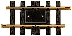 """Lgb 10153 G Scale Straight Interrupter Track, 150 Mm / 5-7/8"""""""
