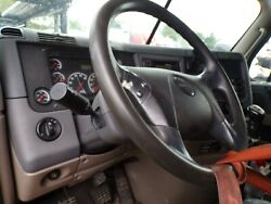 Steering Column Assembly, W/ Wheel And Switches, 2012 Freightliner Cascadia