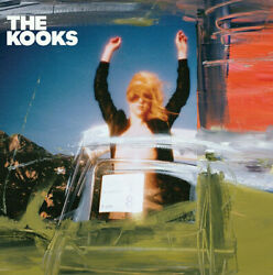 The Kooks Junk Of The Heart Cover Poster 2019 Album Silk Decor Y917