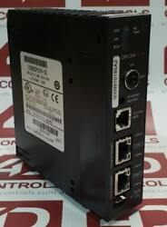 Ge Fanuc Ic693cpu374 Ic693cpu374-gs Cpu Module With Built-in Ethernet - Used