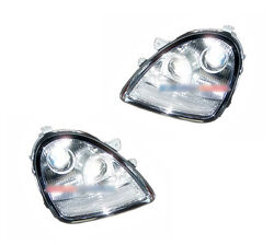 Oem Head Light Lamp Assembly Lh Rh For 2005/06-2007/12 Ssangyong Chairman