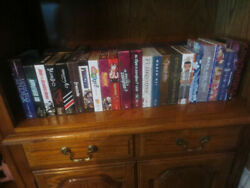 Lot of 22 Anime Blu-ray FUNimation Limited Editions Sets