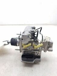Brake Master Cylinder VIN Eu 7th And 8th Digit Fits 12-13 PRIUS 47050-47110