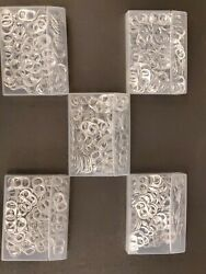 650 Soda Can Pull Tabs In Plastic Containers