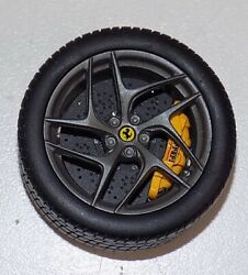 118 MR Ferrari wheels MR108