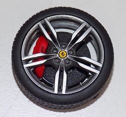 118 MR Ferrari wheels MR109