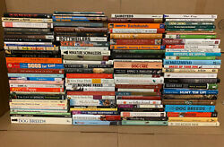 Lot of 105 Pets Animal Dogs Cats Fish Birds Training Horse Books UNSORTED * MIX