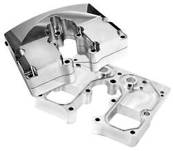 S And S Cycle Rocker Covers For Shovelhead-style Engines 90-4305