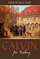 Calvin for Today 2010 Hardcover $7.50