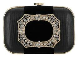 Chanel Metiers D'Art Crystal Minaudiere 5CCTY71417