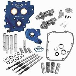 S And S Cycle Cam Chest Kit Chain Drive 330-0545