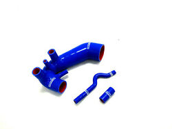 Obx Silicone Turbo Induction Hose Forr 2000 01 02 03 04 05 Audi Tt 1.8t Blue