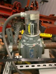 Roots Model 3m175 Gas Meter With Solid State Pulser