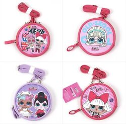 L.O.L Surprise Cross Body Bag Kids Girls Cute Design 1PC Random $15.99