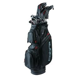 COBRA GOLF MENS 2019 F-MAX SUPERLITE COMPLETE SET SENIOR RH