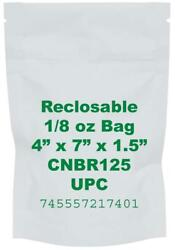 Cannabis Dispensary Bags For Compliance Quality And Branding