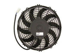 Spal Electric Fan 11 High Performance Pull Air 961 Cfm 12 Volt [17-11hp-s]