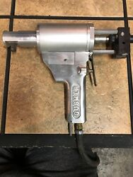 Gusmer / Graco Ar Pour Gun Pn 255828 New Old Surplus. Never Used.
