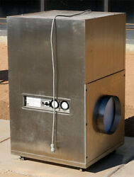 Industrial Air Solutions Absolute Contamination Control Unit