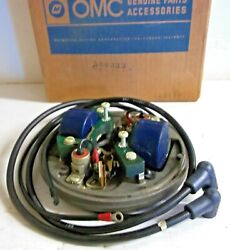 Omc 5803330580333 Plate Assembly Product Obsoletenla 1987