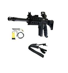 Tippmann Us Army Project Salvo 18 Sniper Red Dot Sling Paintball Pack M18-adp1