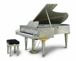 Brand New Bosendorfer Limited  edition