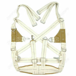 World War Ii Us Army 101st Airborne Paratrooper T-5 Parachute Harness Strap