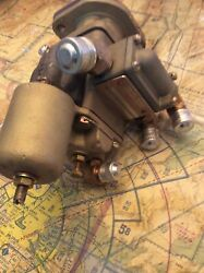 Overhauled Tcm Fuel Pump Part 646210-3 With 8130-3 Tag