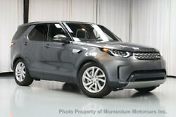 2018 Land Rover Discovery HSE V6 Supercharged HSE V6 Supercharged CLIMATE COMFORT PACKAGE DRIVE PACKAGE 7 SEAT COMFORT PACKA