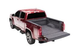 Bedrug Bed Mat Liner For 15-19 Chevy Colorado / Gmc Canyon 6ft Bed | Brb15sbk