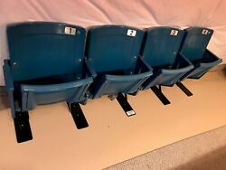 Chicago White Sox 2005 World Series Champions - U.s. Cellular Field Seats 1-4